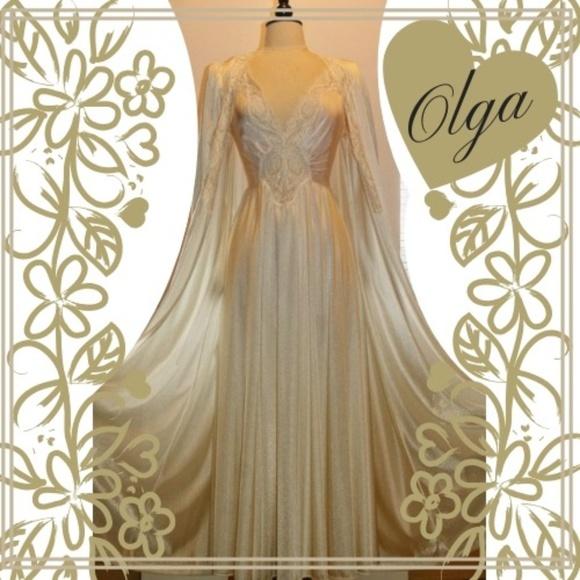 9160b98635 Olga Intimates   Sleepwear